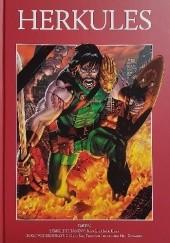 Okładka książki Herkules Greg Pak,Stan Lee,Jack Kirby,Neil Edwards,Fred Van Lente