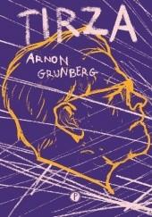 Okładka książki Tirza Arnon Grunberg
