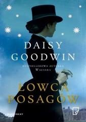 Okładka książki Łowca posagów Daisy Goodwin