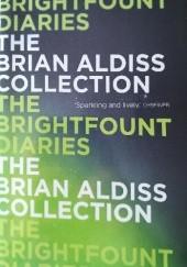Okładka książki The Brightfount Diaries Brian W. Aldiss