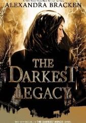 Okładka książki The Darkest Legacy Alexandra Bracken