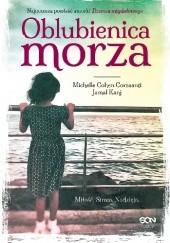Okładka książki Oblubienica morza Michelle Cohen Corasanti,Jamal Kanj