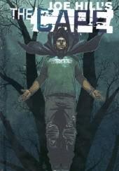 Okładka książki The Cape Joe Hill,Zach Howard,Jason Ciaramella
