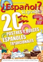 Okładka książki ¿Español? Sí, gracias. Numer 43 (lipiec/sierpień/wrzesień 2018) Redakcja ¿Español? Sí gracias