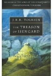 Okładka książki The Treason of Isengard J.R.R. Tolkien