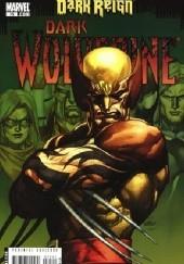 Okładka książki Dark Wolverine Vol.1-75 Daniel Way,Giuseppe Camuncoli