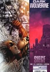 Okładka książki Dark Wolverine Vol.1-83 Daniel Way,Marjorie M. Liu,Giuseppe Camuncoli