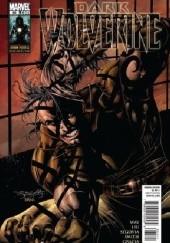 Okładka książki Dark Wolverine Vol.1-85 Daniel Way,Marjorie M. Liu,Stephen Segovia
