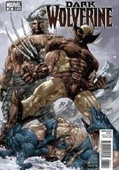 Okładka książki Dark Wolverine Vol.1-86 Daniel Way,Marjorie M. Liu,Stephen Segovia