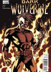 Okładka książki Dark Wolverine Vol.1-90 Daniel Way,Marjorie M. Liu,Mirco Pierfederici