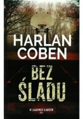 Okładka książki Bez śladu Harlan Coben