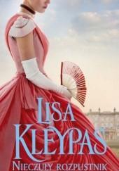 Okładka książki Nieczuły rozpustnik Lisa Kleypas