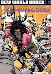 Okładka książki The Walking Dead #178 Robert Kirkman,Cliff Rathburn,Charlie Adlard
