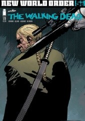 Okładka książki The Walking Dead #179 Robert Kirkman,Cliff Rathburn,Charlie Adlard
