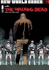 Okładka książki The Walking Dead #180 Robert Kirkman,Cliff Rathburn,Charlie Adlard