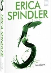 Okładka książki Piątka Erica Spindler