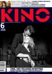 Okładka książki Kino, nr 6 / czerwiec 2018 Redakcja miesięcznika Kino
