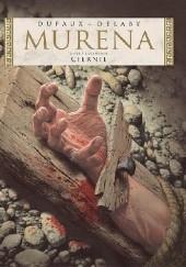 Okładka książki Murena: Ciernie Jean Dufaux,Philippe Delaby
