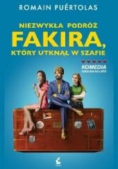 Okładka książki Niezwykła podróż fakira, który utknął w szafie Romain Puértolas
