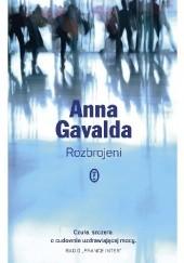 Okładka książki Rozbrojeni Anna Gavalda