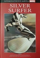 Okładka książki Silver Surfer: Geneza Silver Surfera! / Próba Heroldów Ron Marz,Stan Lee,John Buscema,M.C. Wyman,Ron Lim