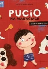 Okładka książki Pucio na wakacjach. Ćwiczenia wymowy dla przedszkolaków Marta Galewska-Kustra,Joanna Kłos