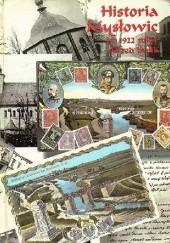 Okładka książki Historia Mysłowic do 1922 roku Alfred Sulik