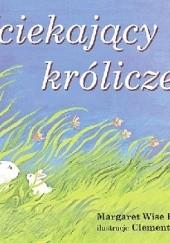 Okładka książki Uciekający króliczek Margaret Wise Brown