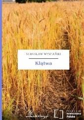 Okładka książki Klątwa Stanisław Wyspiański