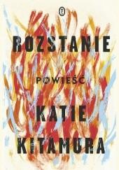 Okładka książki Rozstanie Katie Kitamura