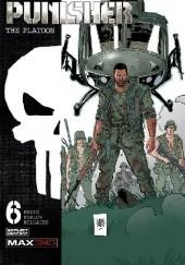 Okładka książki Punisher: The Platoon #6 Garth Ennis,Goran Parlov