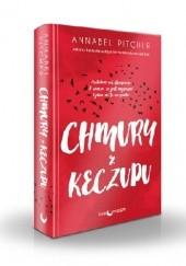 Okładka książki Chmury z keczupu Annabel Pitcher