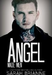 Okładka książki Angel Sarah Brianne