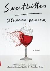 Okładka książki Sweetbitter Stephanie Danler
