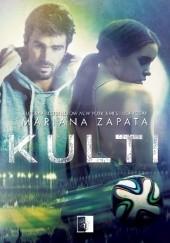 Okładka książki Kulti Mariana Zapata