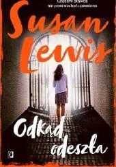 Okładka książki Odkąd odeszła Susan Lewis
