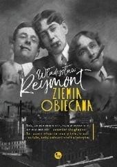 Okładka książki Ziemia obiecana Władysław Stanisław Reymont