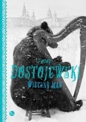 Okładka książki Wieczny mąż Fiodor Dostojewski
