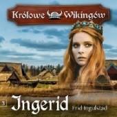 Okładka książki Ingerid Frid Ingulstad