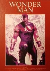 Okładka książki Wonder Man Stan Lee,Roger Stern,Jim Shooter