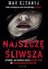Okładka książki Najszczęśliwsza Max Czornyj