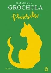 Okładka książki Pocieszki Katarzyna Grochola