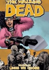 Okładka książki The walking dead Vol. 29: Lines We Cross Robert Kirkman,Cliff Rathburn,Charlie Adlard,Stefano Gaudiano