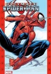 Okładka książki Ultimate Spider-Man: Tom 2 Brian Michael Bendis,Mark Bagley