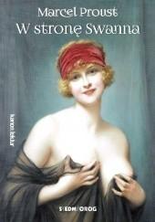 Okładka książki W stronę Swanna Marcel Proust