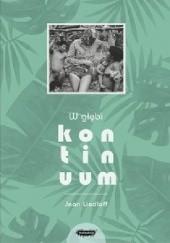 Okładka książki W głębi kontinuum Jean Liedloff