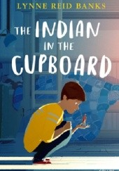 Okładka książki The Indian In The Cupboard Lynne Reid Banks