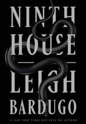 Okładka książki Ninth House Leigh Bardugo