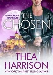 Okładka książki The Chosen Thea Harrison