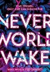 Okładka książki Neverworld Wake Marisha Pessl